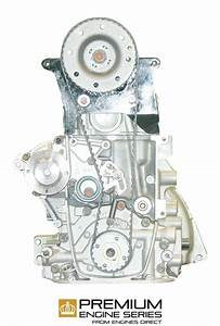 Geo 1 0 G10 Metro Oem Replacement Engine