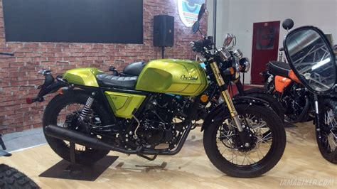 Cleveland Cyclewerks Ace Wallpapers by Cleveland Cyclewerks Make Its India Foray At The Auto Expo