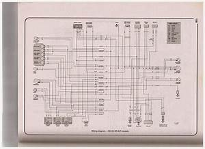 Honda Cg 125 Owner Blog   Honda Cg 125 Wiring Diagrams And Electrical Post