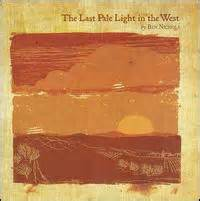 The Last Pale Light In The West Wikipedia