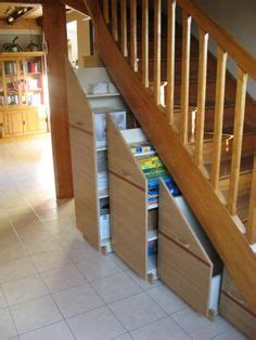 1000 images about sous escalier on pinterest stairs