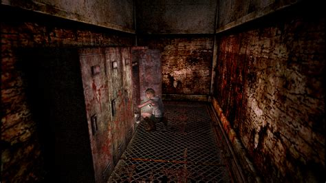 silent hill    pc thread  guide    hd collection neogaf