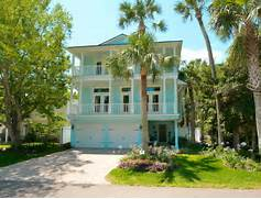 Exterior Paint Colors For Florida Homes by Florida Cottage