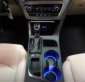 Accentglowled  U2013 Hyundai Sonata 2015