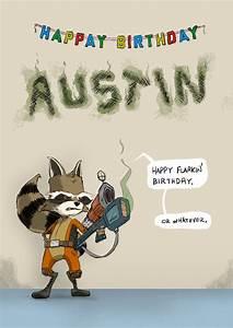 Rocket Raccoon by jkyle on DeviantArt