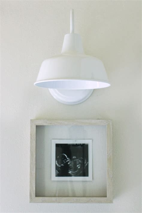 diy wall sconce installation checking in with chelsea