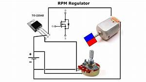 Simplest Rpm Regulator  U0026 Schumann Resonance Generator