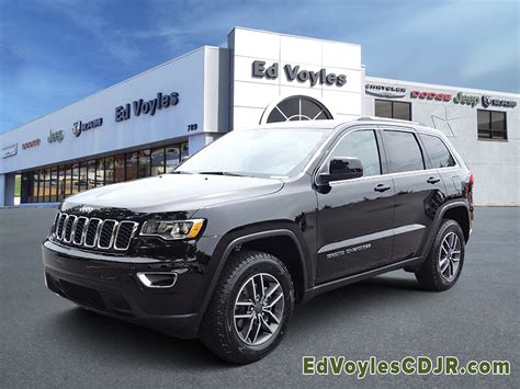 2019 Jeep Laredo by New 2019 Jeep Grand Laredo E Sport Utility In