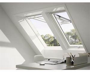 Velux Gpu Pk06 : klapp schwingfenster velux gpu sk10 0070 thermo bei hornbach kaufen ~ Orissabook.com Haus und Dekorationen