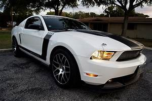 10-14 V6 Mustang Pics/Mods. Post Here! - Page 7 - Mustang Evolution