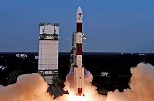 India launches first ISRO space laboratory - The Manufacturer