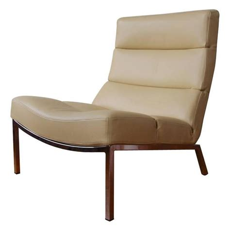 modern italian leather lounge chair modern italian design for sale at 1stdibs