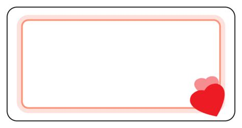 tag label templates     templates