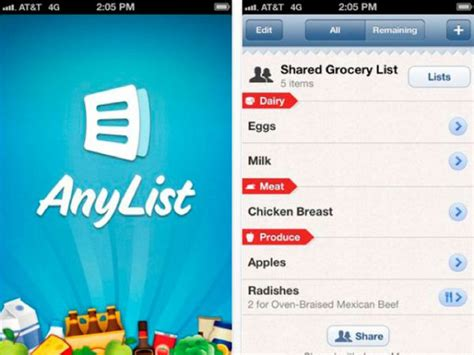 anylist app for android 5 best grocery shopping apps technobezz