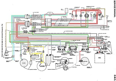 marine electrical wiring diagram wiring diagram with boat electrical diagrams wiring diagram with description