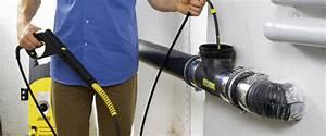 Furet Pour Déboucher Canalisation : debouchage canalisation wc ~ Edinachiropracticcenter.com Idées de Décoration