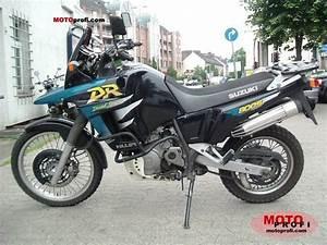 Suzuki Dr 800 : suzuki dr 800 s 1998 specs and photos ~ Melissatoandfro.com Idées de Décoration
