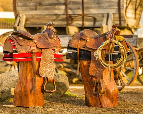 cowboy western saddle bar stools ponderosa ranch outfitters