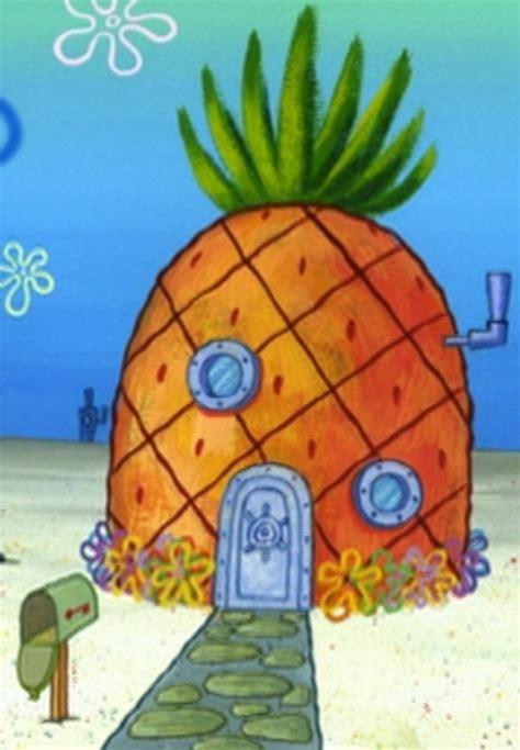spongebob pineapple house image spongebob s pineapple house in season 4 10 png