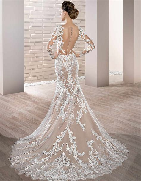 the bold the beautiful 5 wedding dresses featuring