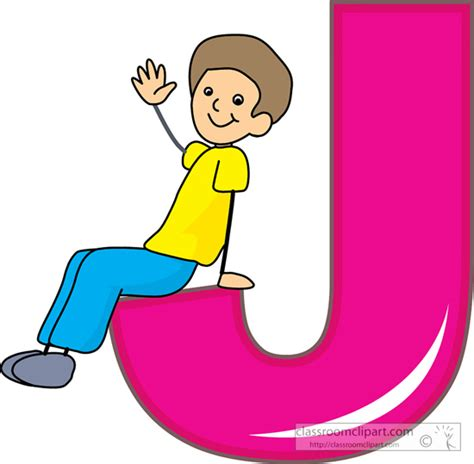 J Clipart Lettering Clipart Letter J Pencil And In Color Lettering