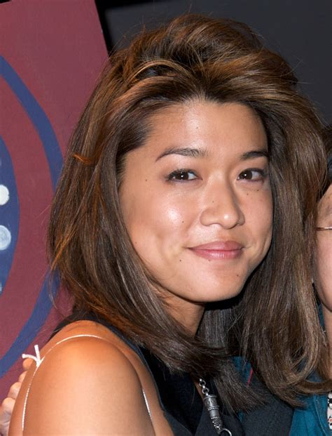 The most beautiful celebrities in the world: Grace Park