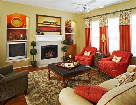 Living Room Cool Family Room Decorating Ideas How To
