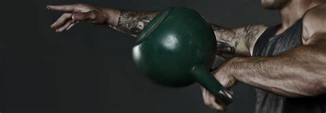 kettlebell workouts toronto