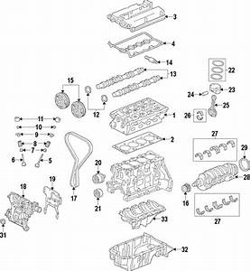 Engine For 2012 Chevrolet Cruze