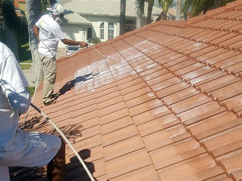 how to pressure wash a clay tile roof best roof 2017