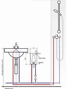 Chauffe Eau Electrique Instantané : chauffe eau instantane electrique monophase 3 8 l min 5 ~ Dailycaller-alerts.com Idées de Décoration