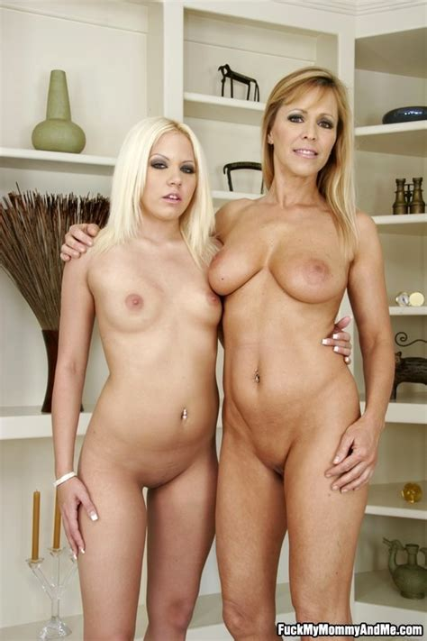 Babe Today Fuck My Mommy And Me Nicole Moore Kylie Morgan