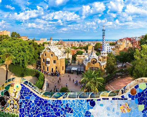 10 Top-rated Tourist Sights in Barcelona, Spain - The ...