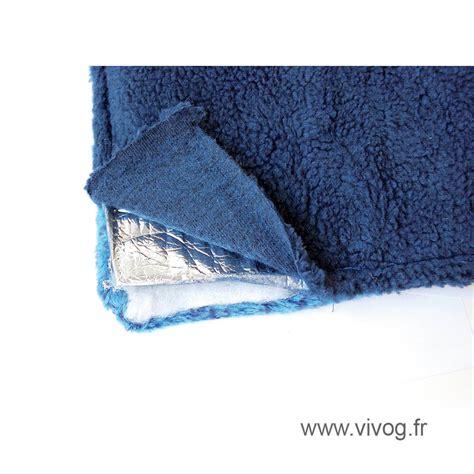 tapis chauffant pour chien tapis auto chauffant pour chien et chat vivog