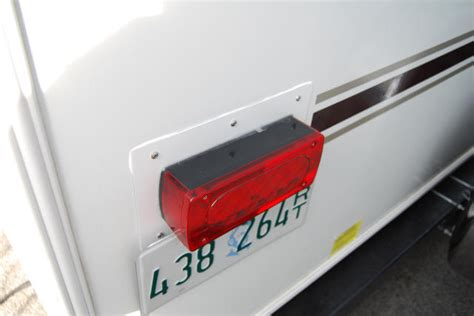 rv net open roads forum travel trailers led taillights