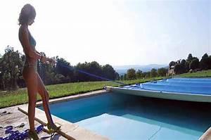 Bache À Barre Piscine : bache a barre piscine pas cher ~ Melissatoandfro.com Idées de Décoration