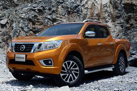 nissan navara up new nissan np300 navara up revealed auto express