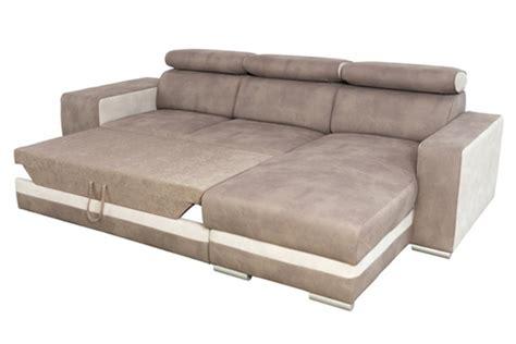 canapé d angle basika canapé d 39 angle reversible et convertible miami beige creme