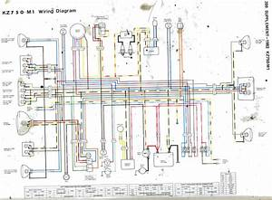 1982 Ignition Switch Wiring - Kzrider Forum