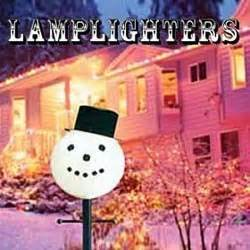 Amazon.com: Snowman Head Christmas Outdoor Light lightpost