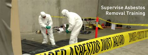 asbestos supervisor  brisbane gold coast sydney