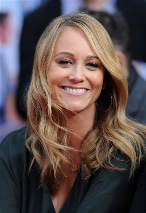 christine taylor bra size age weight height