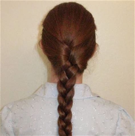 english vocabulary  pictures  words  hairstyles