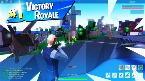 finally  good fortnite game  roblox strucid youtube