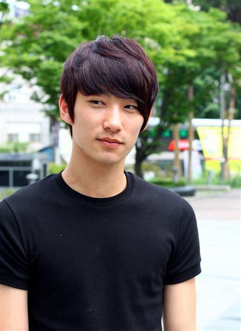 asian men hairstyles popular asian men hairstyle asian