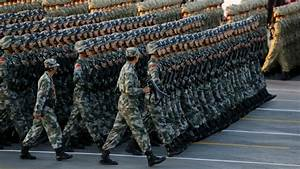 China's Xi moves to take more direct command over military ...