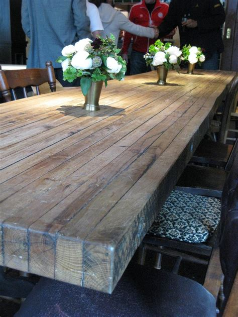 kitchen table top ideas 25 best ideas about butcher block tables on