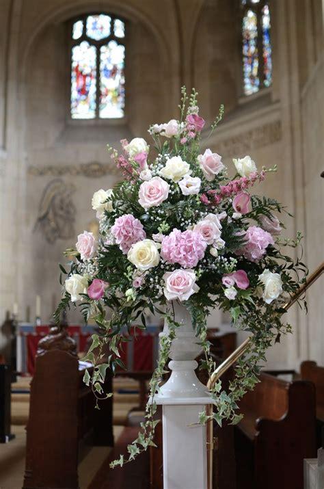 church flower arrangements ideas  pinterest