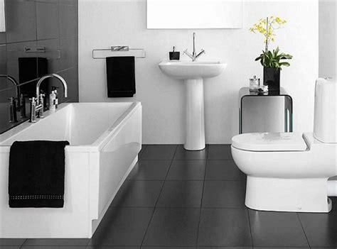 Modern And Small Bathroom Design Ideas