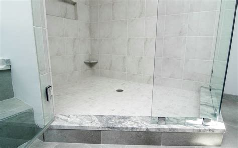 marble threshold for shower relatively quartz shower threshold tb21 roccommunity